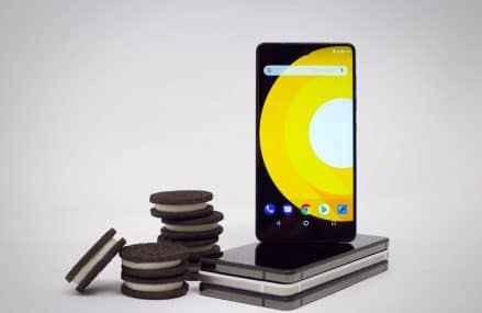 You Can Get Android Oreo Beta On Your Essential Phone Right Now !