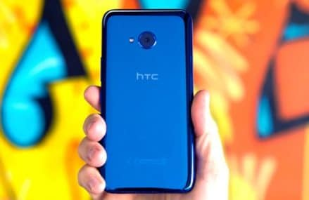 HTC U11 Life Unlocked Variants Are Getting Android Oreo Starting Today !