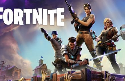 Epic Games Team Fortnight Will Appear On Android App Store This June