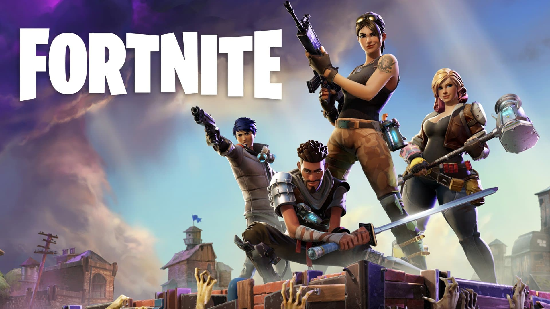 fortnight Android game