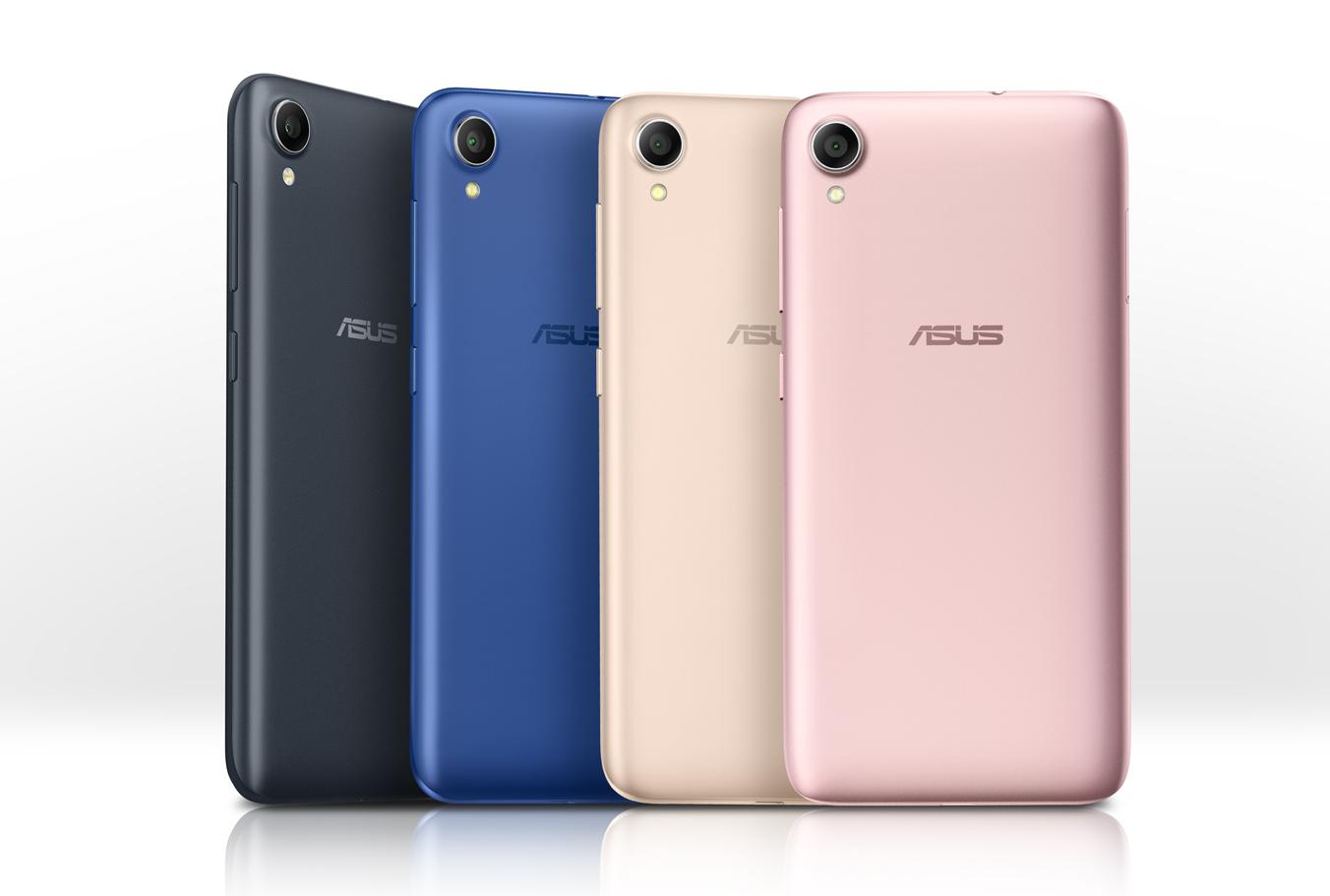 Zenfone Live - Android Go
