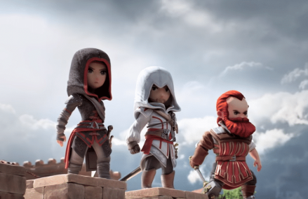Ubisoft Releases Assassin's Creed Rebellion For Android & iOS