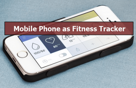 How To Turn Your Android Phone Into Ultimate Fitness Tracker