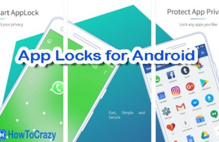 Top 5 Android App Locks – Secure Your Android Data with App Locks