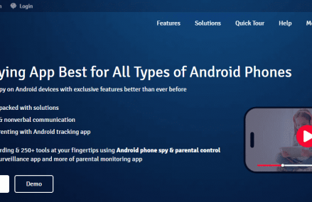 Best Spyware for Android 2019