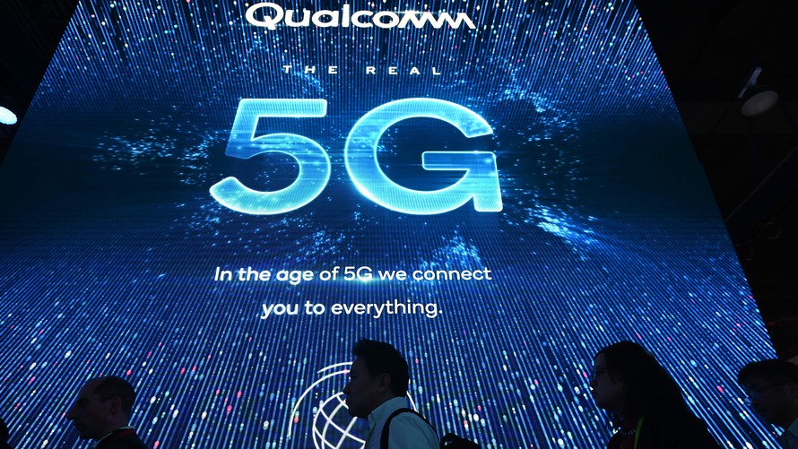 Every Android Smartphones Releasing in 2020 Will Support 5G