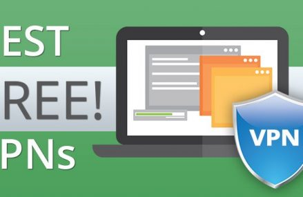 Hide Your identity with these Free VPN Softwares
