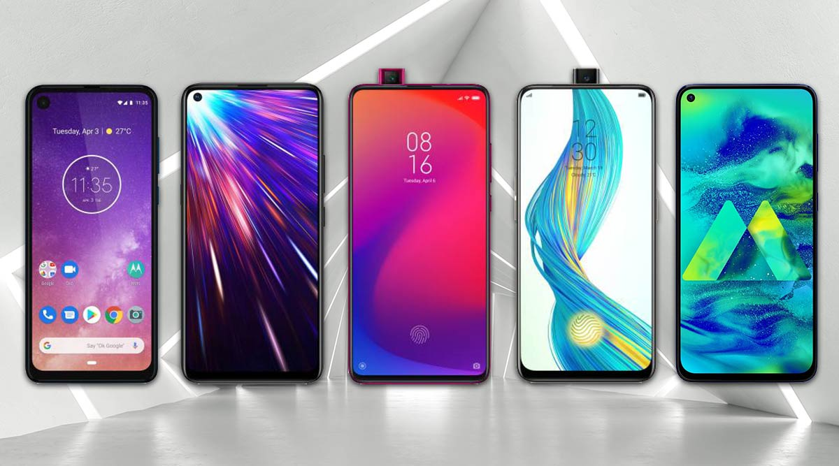 Top Smartphones Under Rs 15000