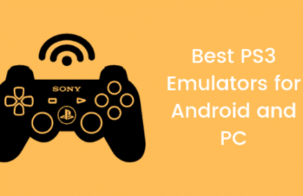 PS3 Emulator For Android and PC