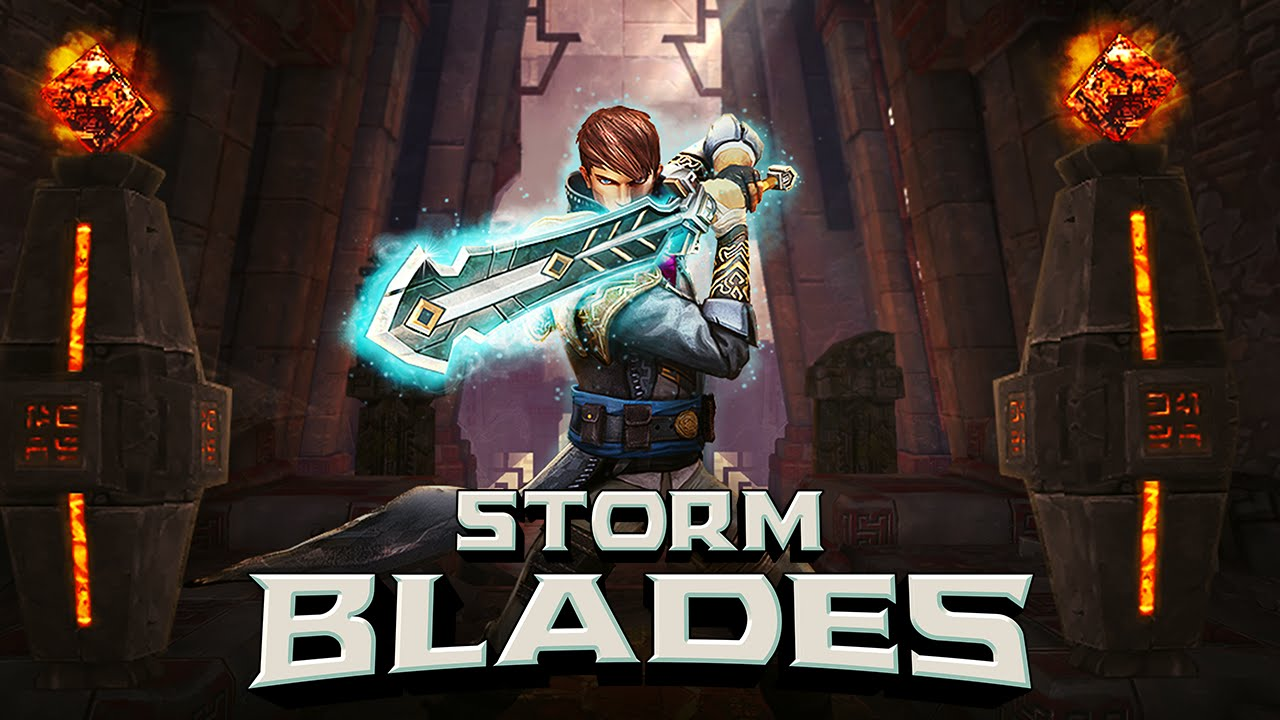 Infinity Blade Android