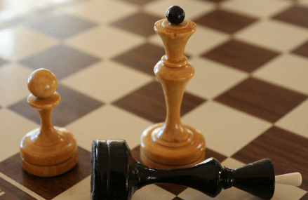 Learn Chess Tactics: To enable you to Ace the game