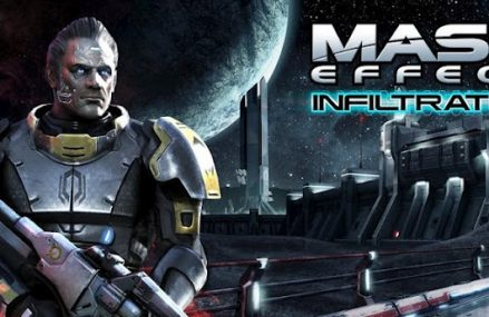 Mass Effect Infiltrator for Android – Tricks and Tips