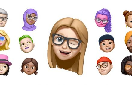 Apps to get Memoji/Animoji on Android for Free