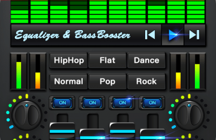 5 Best Bass Booster and Equalizer Apps