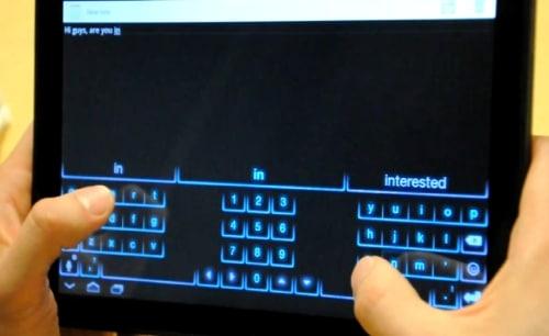 swift key keyboard