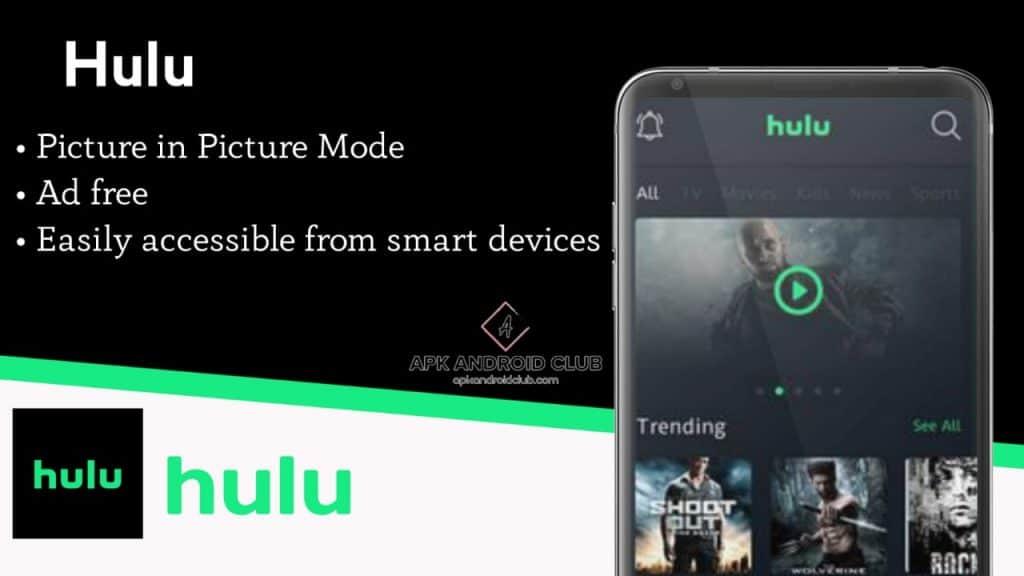 Hulu APK