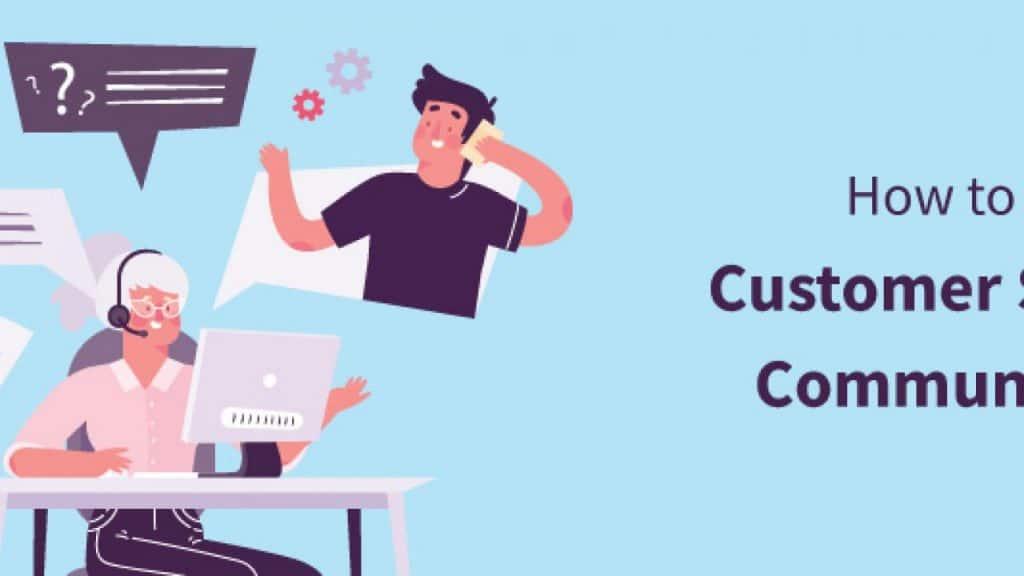 Customer Service Communications