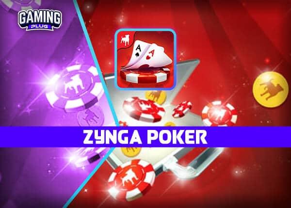 Zynga Poker APK