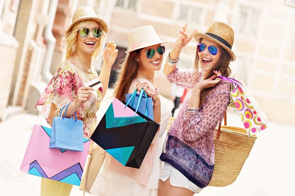 Best Shopping Trip
