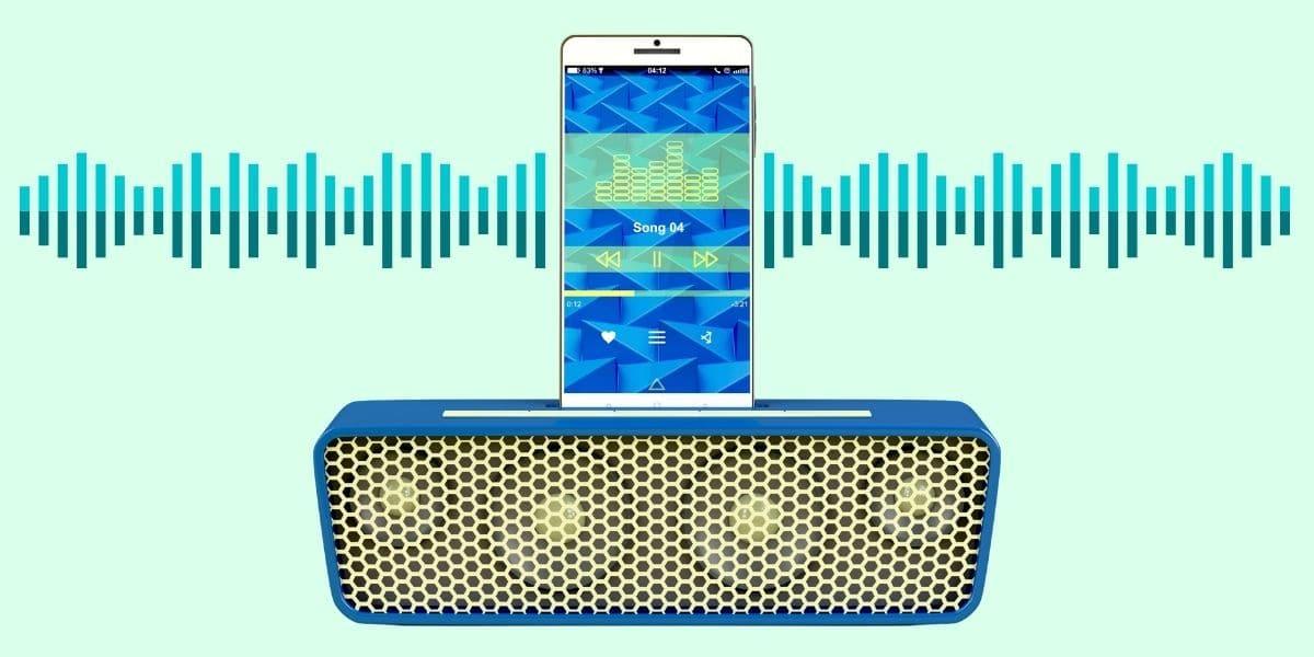 Boost Loud Speaker Volume